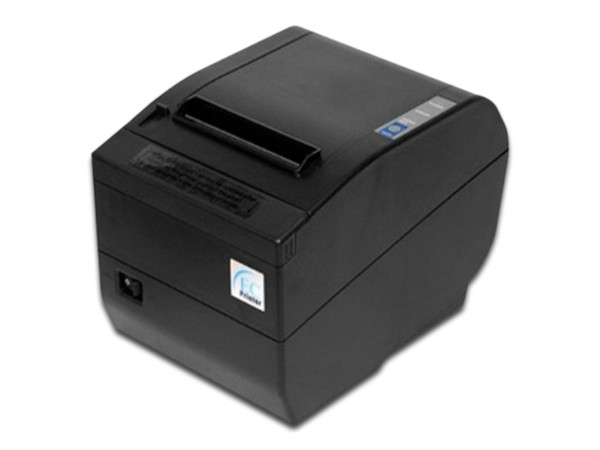 Miniprinter Térmica para Recibos EC Line EC-PM-80320-ETH, Interfaz USB/Ethernet.